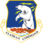 Alaskan NORAD Region/Alaskan Command/11th Air Force
