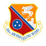 134th Air Refueling Wing