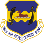 386th Air Expeditionary Wing Public Affairs