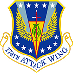 174th Attack Wing/Public Affairs