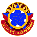 U.S. Army Combined Arms Support Command (CASCOM)
