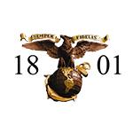 Marine Barracks Washington, 8th & I