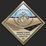 Marine Corps Logistics Base Barstow