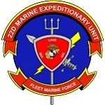 22nd Marine Expeditionary Unit