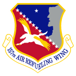 157th Air Refueling Wing Public Affairs