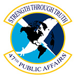 47th Flying Training Wing Public Affairs