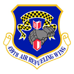 459th Air Refueling Wing/Public Affairs