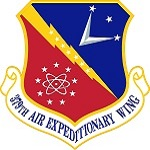 379th Air Expeditionary Wing Public Affairs