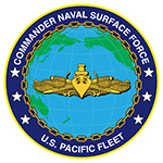 Commander, Naval Surface Force, U.S. Pacific Fleet