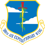 380th Air Expeditionary Wing Public Affairs