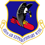 455th Air Expeditionary Wing Public Affairs