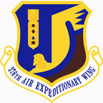 376th Air Expeditionary Wing Public Affairs