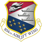 934th Airlift Wing Public Affairs