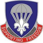 82nd Airborne Division Sustainment Brigade