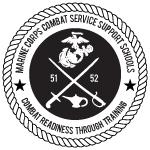 Marine Corps Combat Service Support Schools