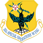 353rd Special Operations Group Public Affairs