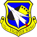 122nd Fighter Wing Public Affairs