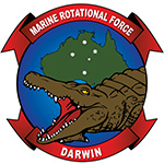 Marine Rotational Force - Darwin
