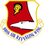 940th Air Refueling Wing/Public Affairs