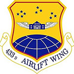 433rd Airlift Wing/Public Affairs