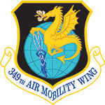 349th Air Mobility Wing/Public Affairs