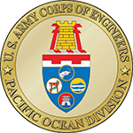 U.S. Army Corps of Engineers, Pacific Ocean Division