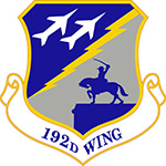 192nd Wing