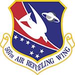 507th Air Refueling Wing/Public Affairs