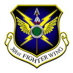 301st Fighter Wing/Public Affairs