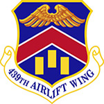 439th Airlift Wing/Public Affairs