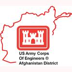 U.S. Army Corps of Engineers, Transatlantic Afghanistan District