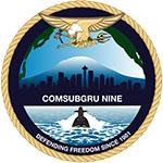 Commander, Submarine Group Nine