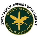 350th Public Affairs Detachment
