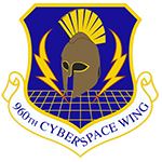 960th Cyberspace Wing