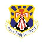 944th Fighter Wing Public Affairs