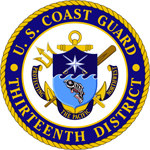 U.S. Coast Guard District 13