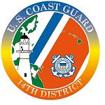 U.S. Coast Guard District 14 Hawaii Pacific