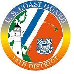 U.S. Coast Guard District 14 Hawaii Pacific