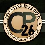 U.S. Army Career Program 26