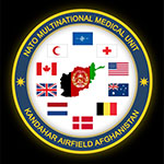 NATO Role III Multinational Medical Unit