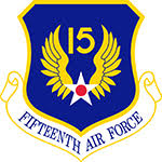 15th Air Force Public Affairs