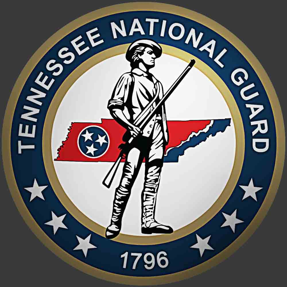 Tennessee National Guard Public Affairs Office