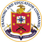 U.S. Marine Corps Training and Education Command