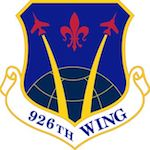 926th Wing/Public Affairs