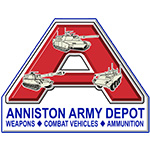 Anniston Army Depot