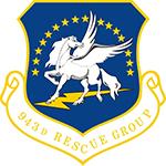 943rd Rescue Group/Public Affairs