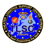 Theater Logistics Support Center - Europe