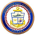 Commander, Fleet Activities, Okinawa
