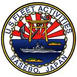 Commander, Fleet Activities Sasebo