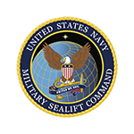 USN Military Sealift Command